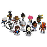 Blind Boxed Mystery Figures - Overwatch Series 3 Cute But Deadly Blind Box Mini Figure