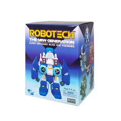 Blind Boxed Mystery Figures - Robotech New Generation Super Deformed Blind Box Figure