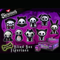 Skelanimals Mini Blind Box Figure