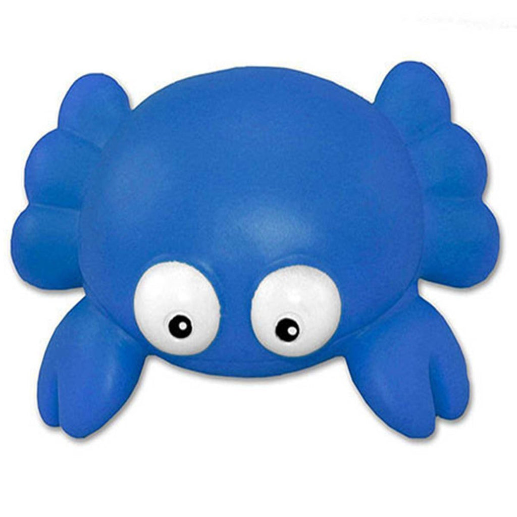 Baby Toys - Blue Crab Bath Buddy Water Squirter