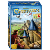 Carcassonne The Board Game - Radar Toys