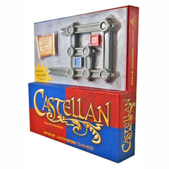 Castellan The Link Building Game - Radar Toys