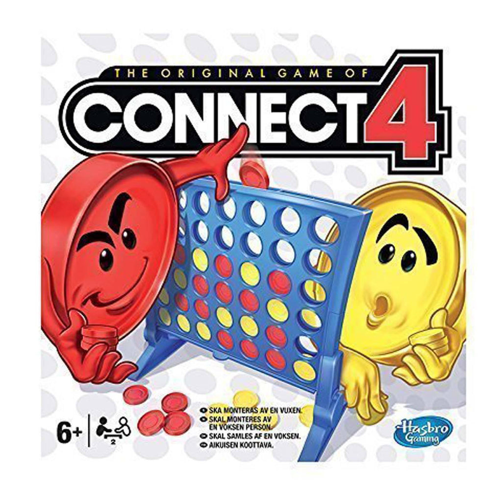 Connect 4 The Game