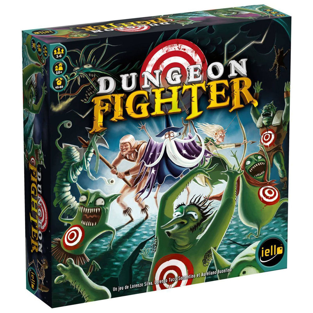 Dungeon Fighter The Game