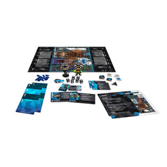 Board Games - Funkoverse DC Comics Expandalone The Strategy Game