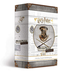 Board Games - Harry Potter Hogwarts Battle Defence Dark Arts Deck Building Game