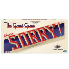 Board Games - Sorry Classic The Board Game