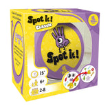 Board Games - Spot It Classic Party Game