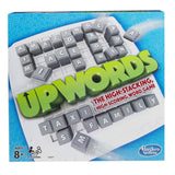 Board Games - Upwords The Word Game