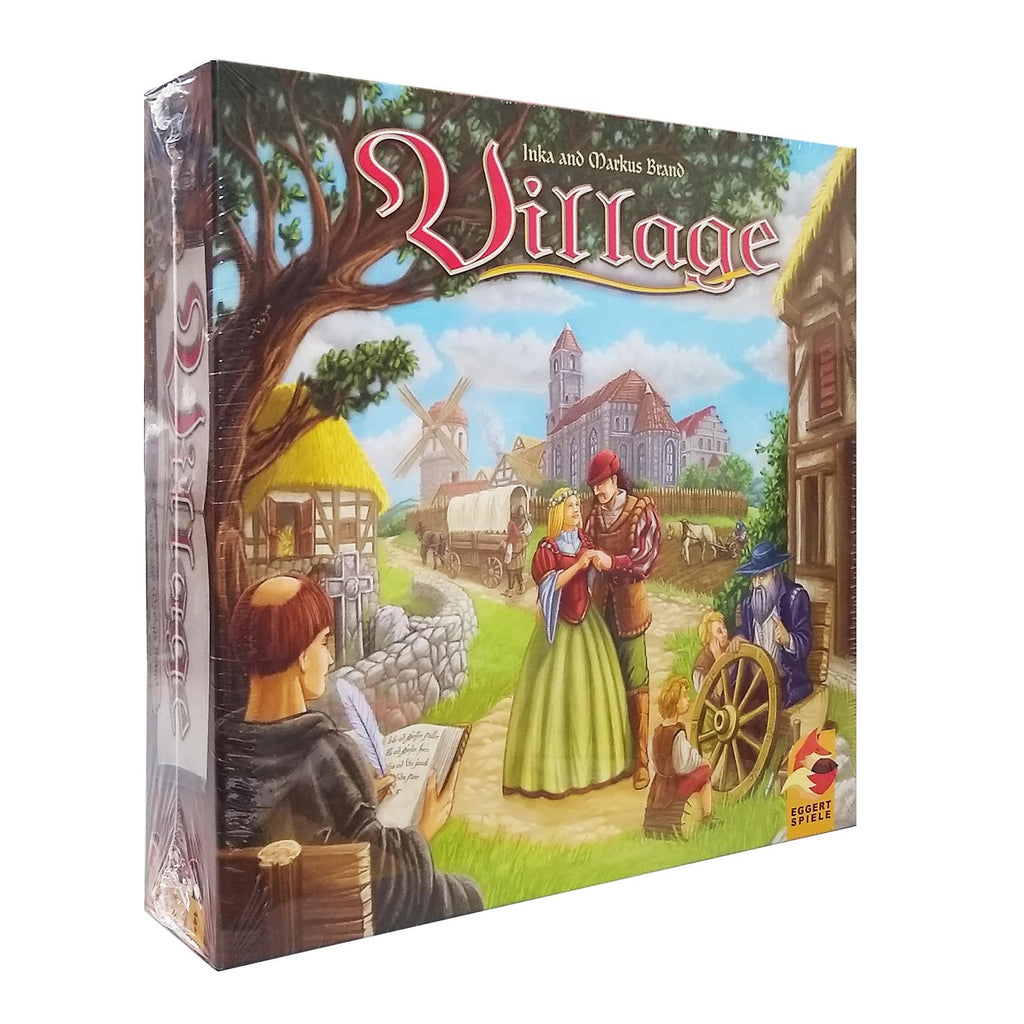 Village The Board Game