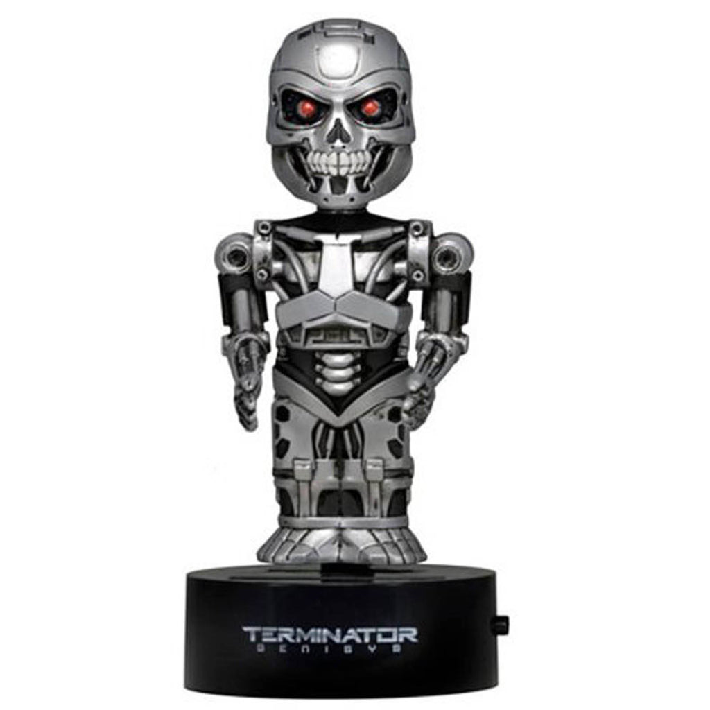 Terminator Genisys Endoskeleton Body Knocker Figure