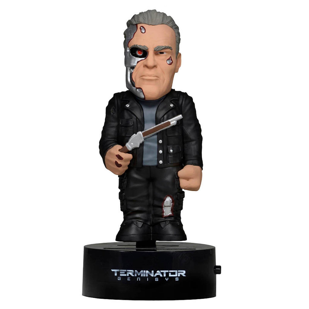 Terminator Genisys T-800 Body Knocker Figure