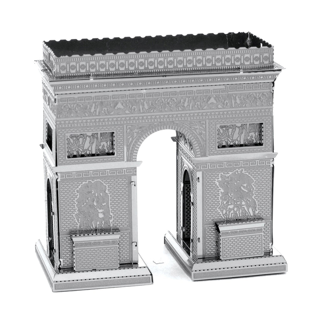 Metal Earth Arc De Triomphe Model Kit