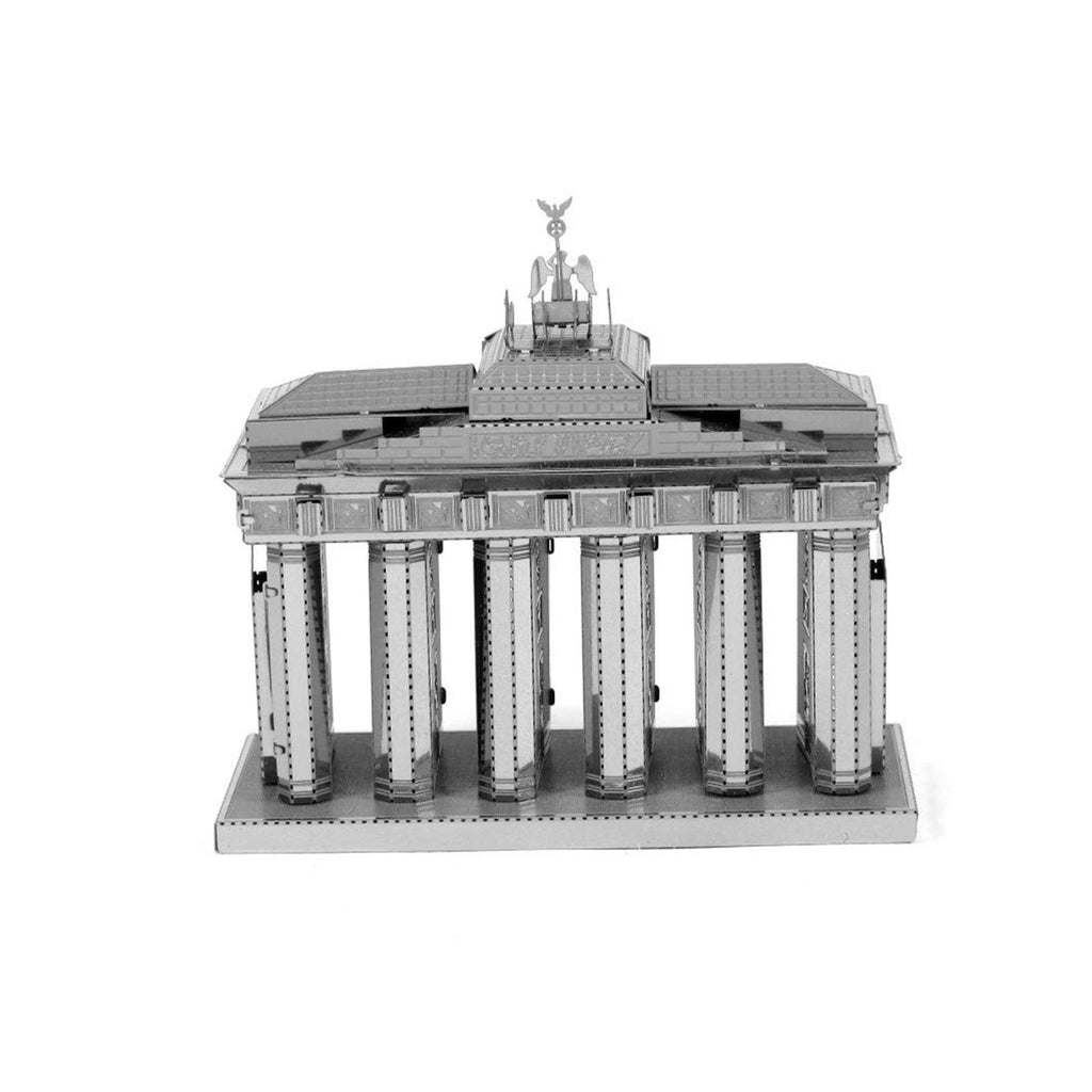 Metal Earth Brandenburg Gate Model Kit