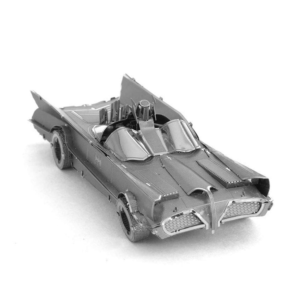 Metal Earth DC Batman Classic TV Series Batmobile Steel Model Kit