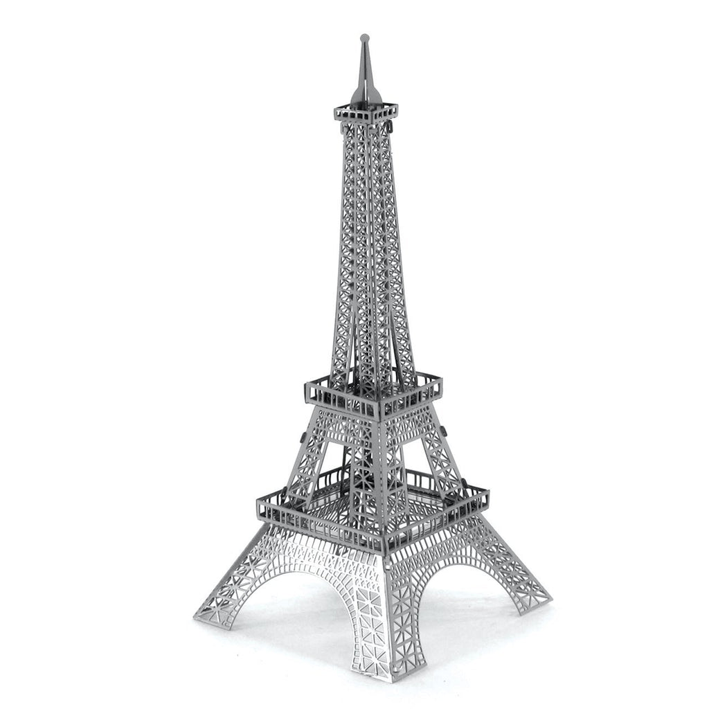 Metal Earth Eiffel Tower Model Kit