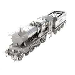 Building Kit - Metal Earth Harry Potter Hogwarts Express Train Steel Model Kit
