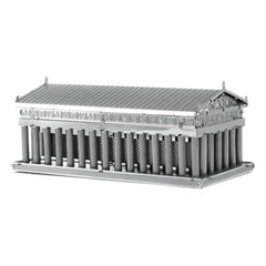 Building Kit - Metal Earth Parthenon Model Kit