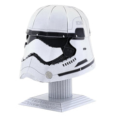 Building Kit - Metal Earth Star Wars Stormtrooper Helmet Steel Model Kit