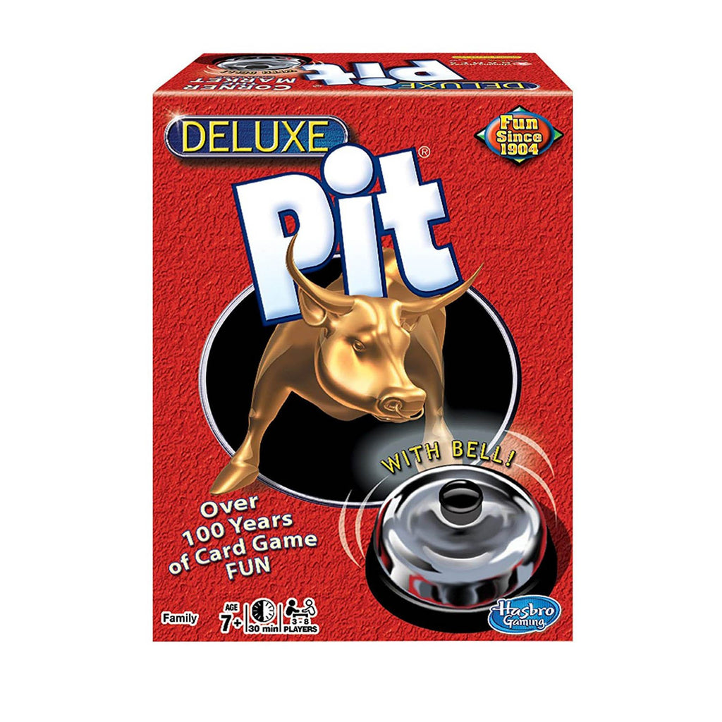 Deluxe Pit The Game