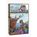 Harbour The Building Card Game - Radar Toys