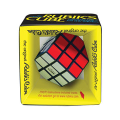Card Games - The Original Rubik's Cube