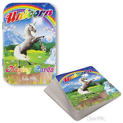 Card Games - Unicorn Playing Cards