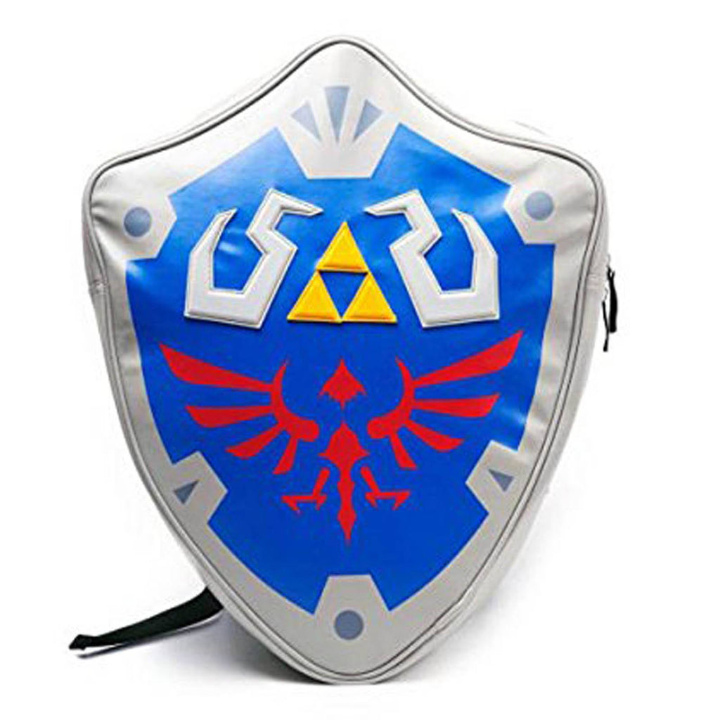 Zelda Shield 3D Backpack
