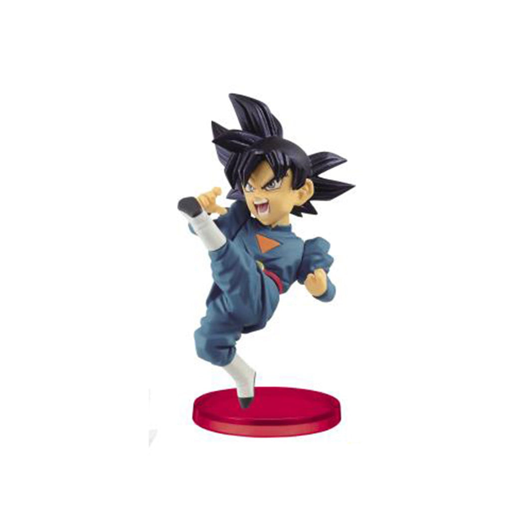 Banpresto Dragon Ball Z Series 7 WCF Goku Mini Figure