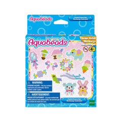 Crafts - Aquabeads Pastel Fancy Bead Theme Refill Set