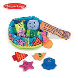 Crafts - Melissa And Doug K's Kids Fish And Count Game