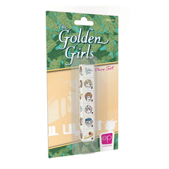 USAopoly Golden Girls 6 Piece Dice Set