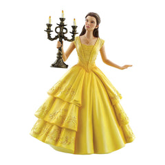 Decor Items - Enesco Disney Couture De Force Beauty And The Beast Belle Figurine