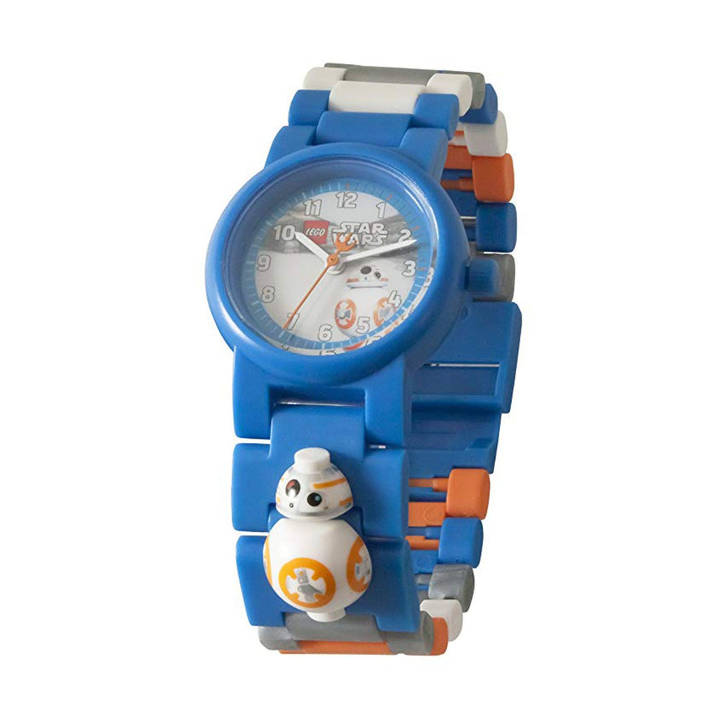 LEGO® Star Wars BB-8 Buildable Kids' Watch