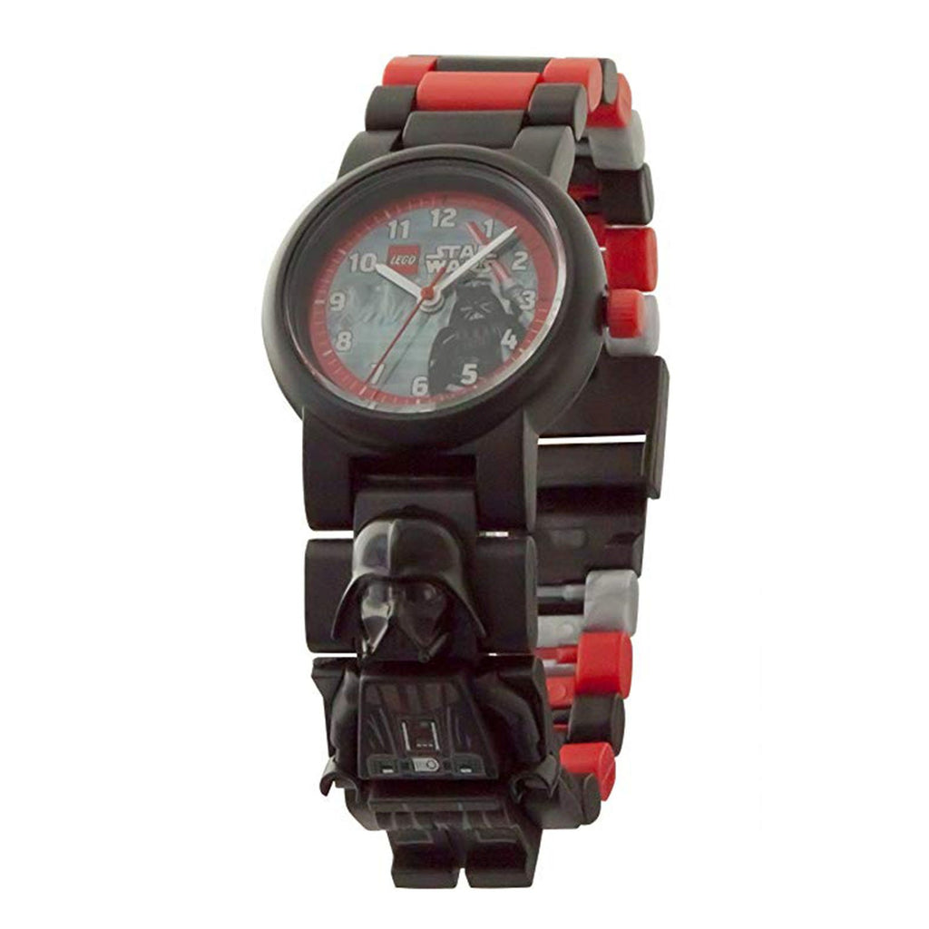 LEGO® Star Wars Darth Vader Buildable Kids' Watch