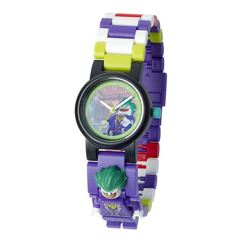 LEGO® The Batman Movie The Joker Buildable Kids' Watch