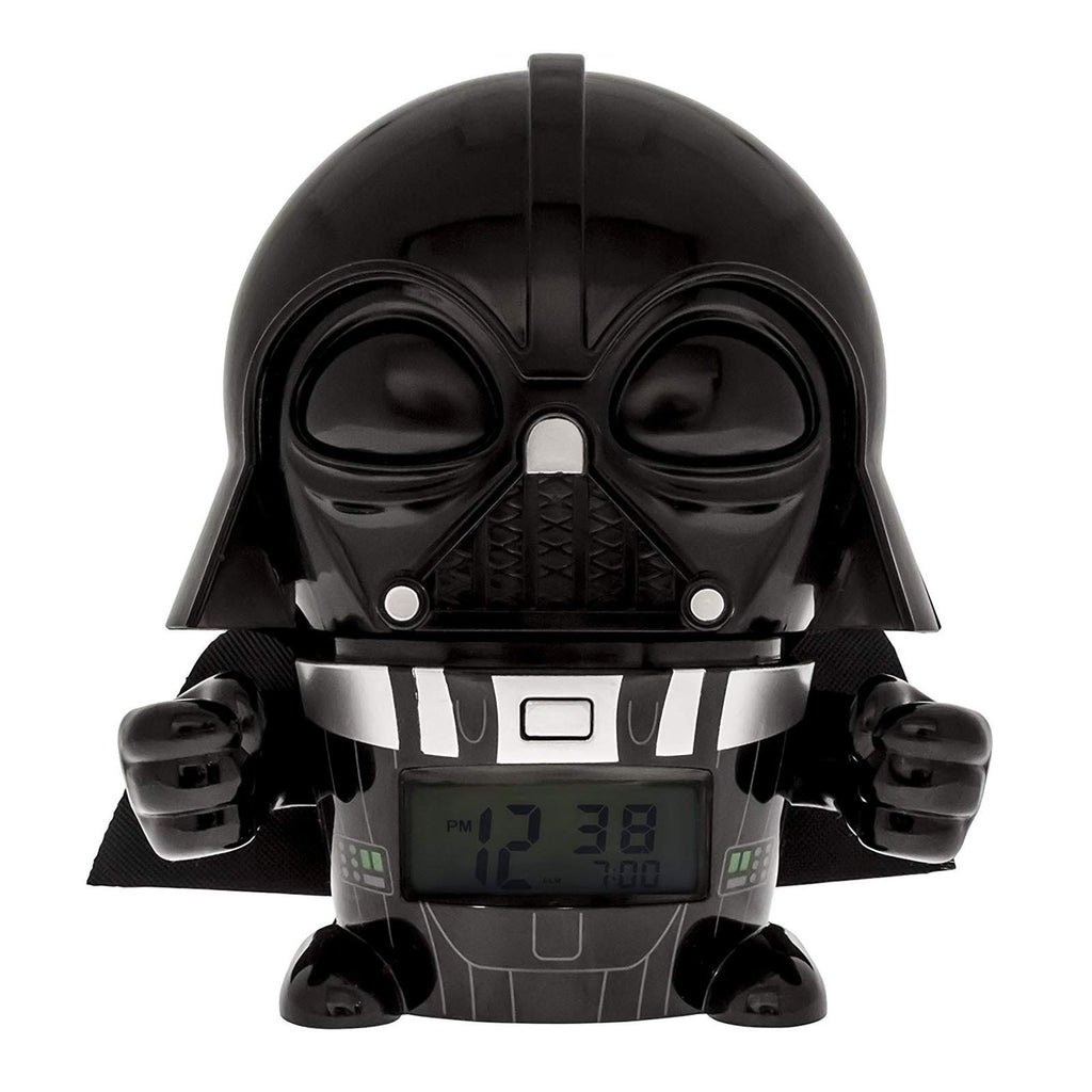 Decor Items - Star Wars Bulb Botz Darth Vader Night Light Alarm Clock