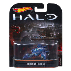Die Cast - Hot Wheels Halo Covenant Ghost Vehicle