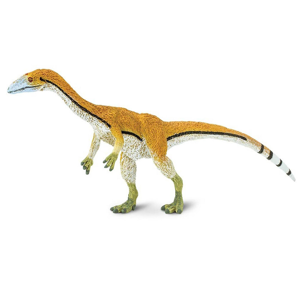 Coelophysis Wild Safari Figure Safari Ltd