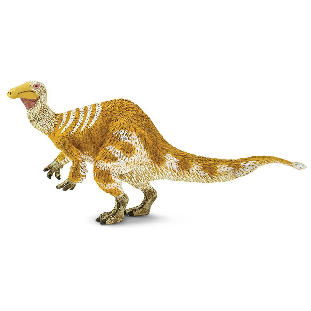 Deinocheirus Wild Safari Figure Safari Ltd