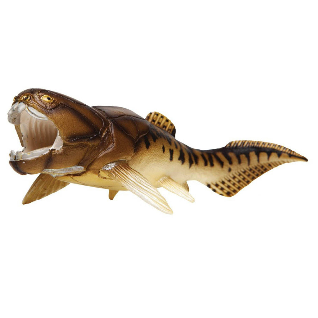 Dunkleosteus Wild Safari Dinosaurs Figure Safari Ltd