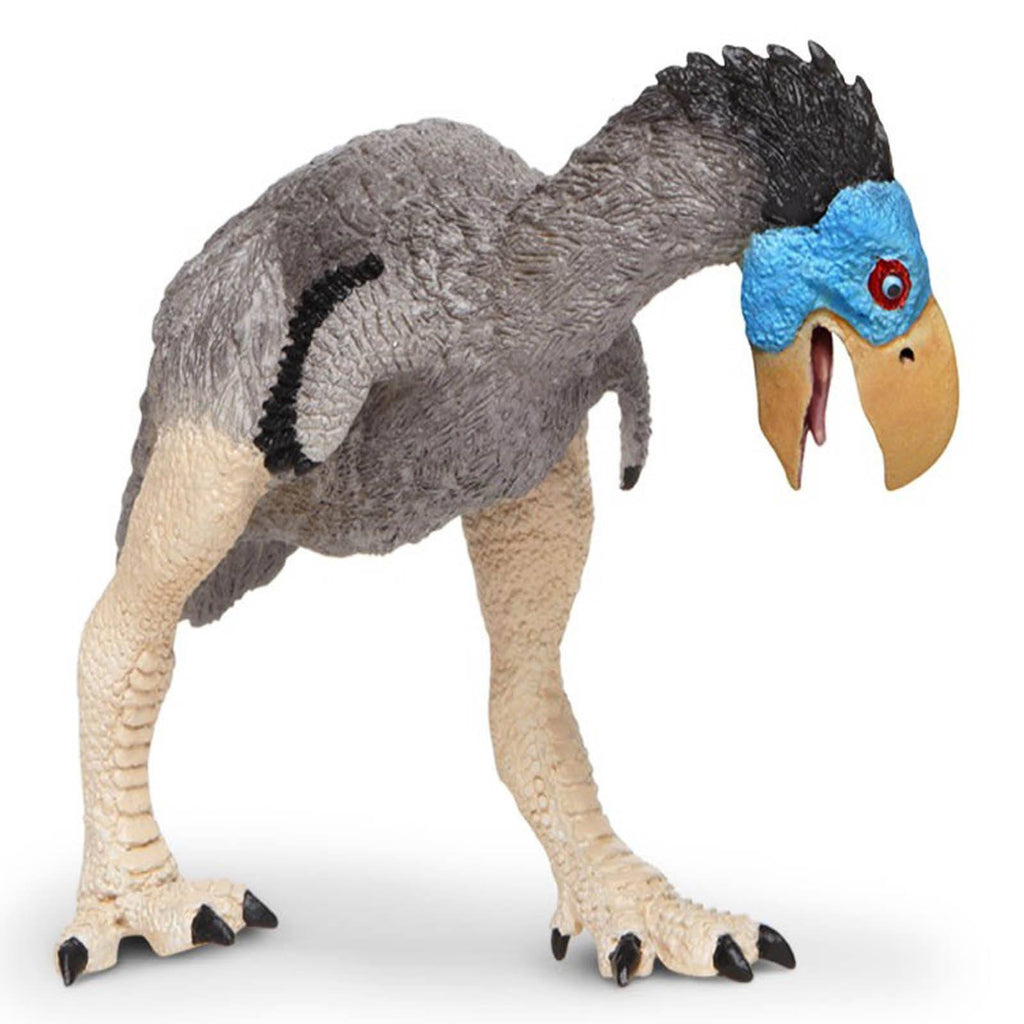 Gastornis Wild Safari Figure Safari Ltd
