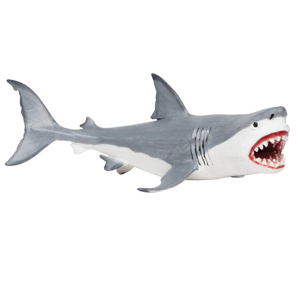 Megalodon Wild Safari Dinosaurs Figure Safari Ltd - Radar Toys