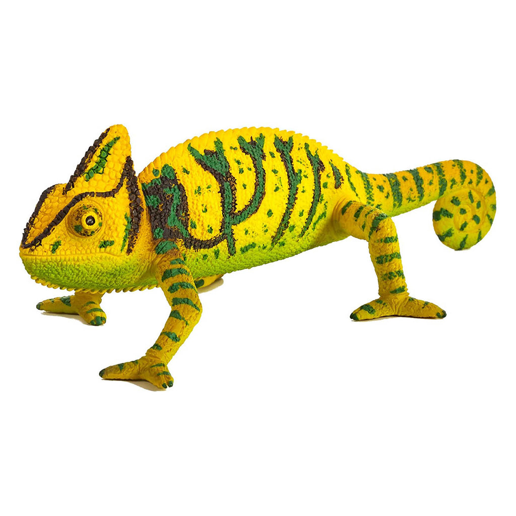 MOJO Chameleon Animal Figure 387129
