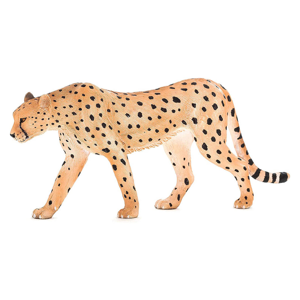 MOJO Cheetah Male Animal Figure 387197