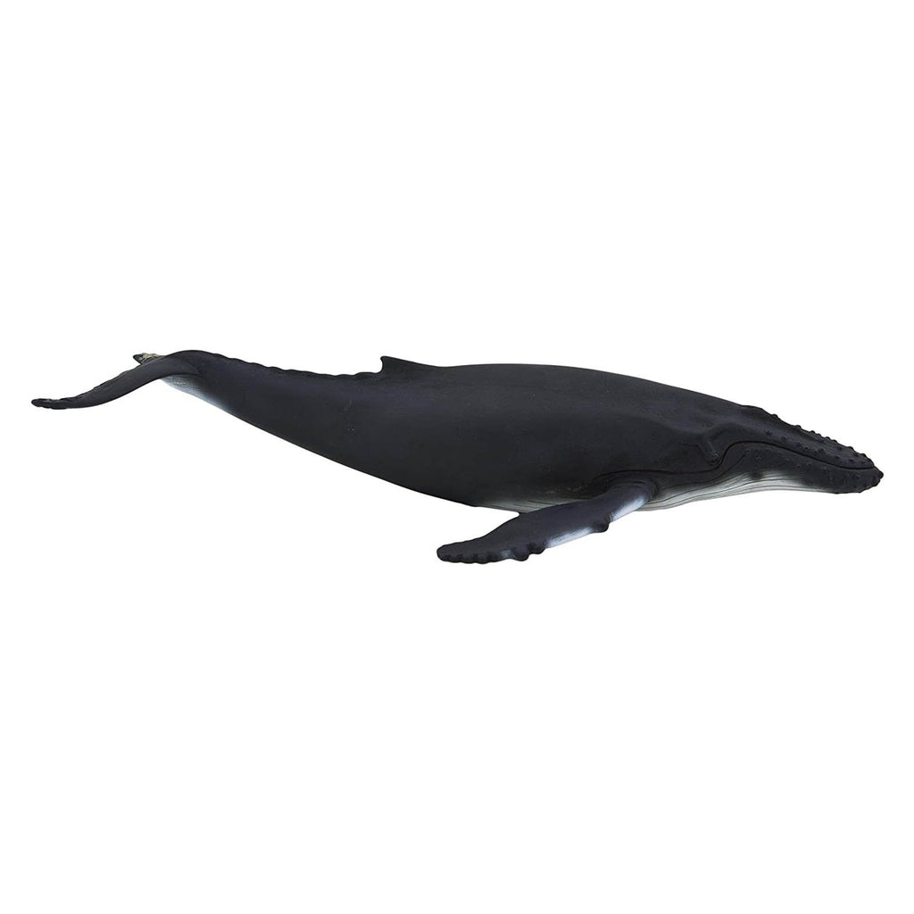 MOJO Humpback Whale Animal Figure 387119