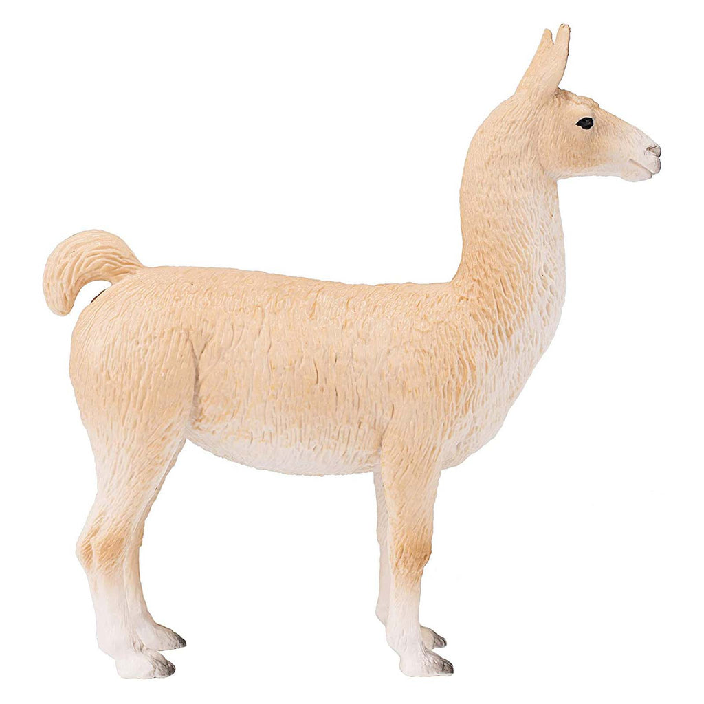 Dinosaur Figures - MOJO Llama Animal Figure 387391