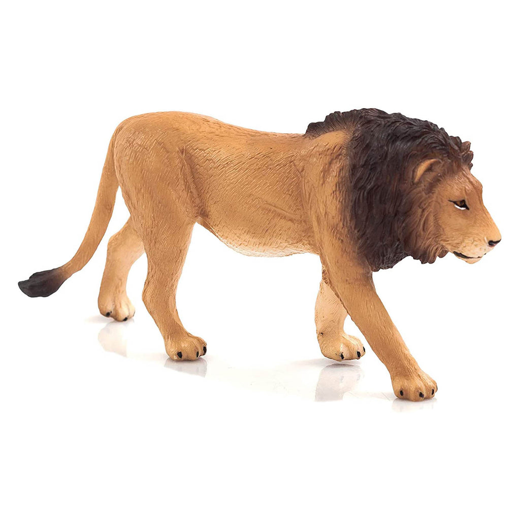 MOJO Male Lion Animal Figure 387204