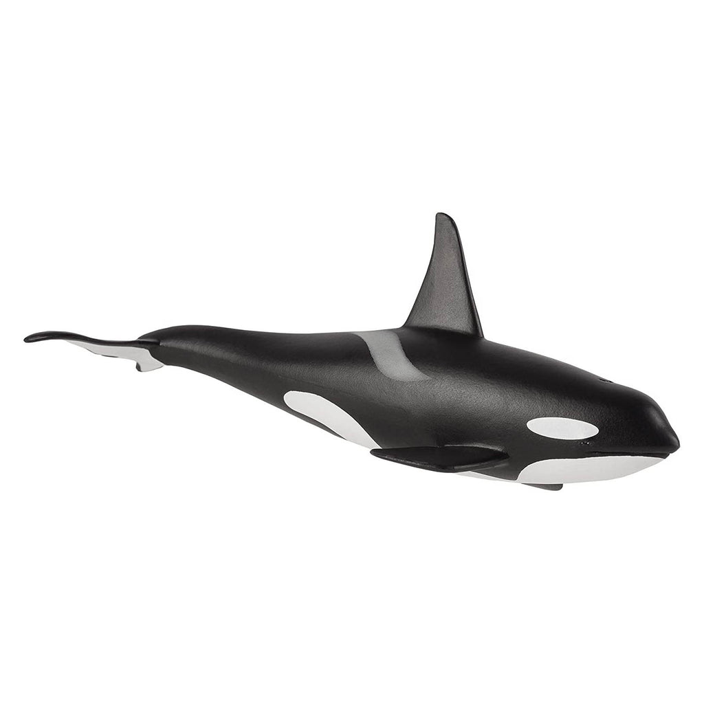 MOJO Male Orca Animal Figure 387114