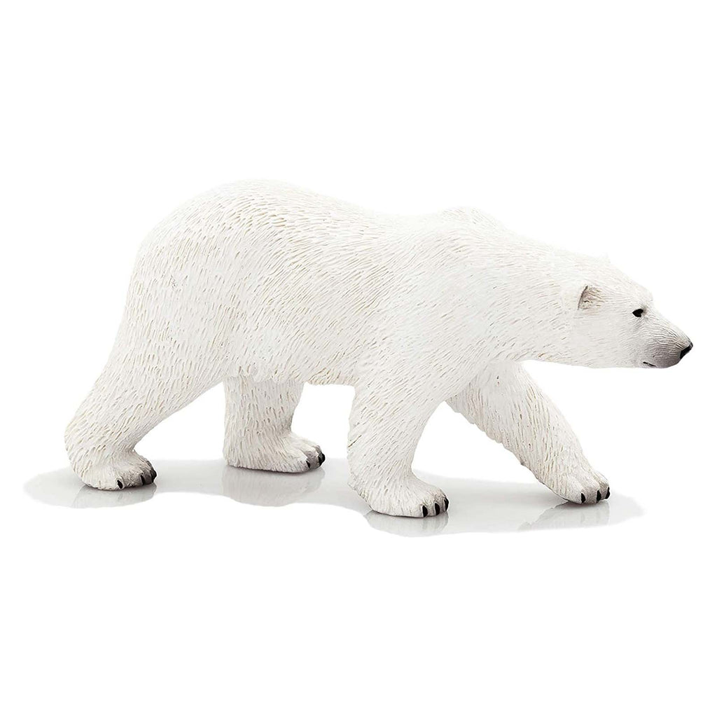 MOJO Polar Bear Animal Figure 387183